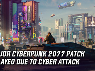CDPR has delayed major Cyberpunk 2077 patch 1.2