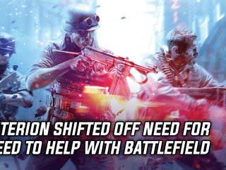 Criterion enlisted to help DICE work on Battlefield