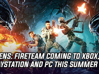 Aliens: Fireteam coming to PlayStation, Xbox and PC this Summer