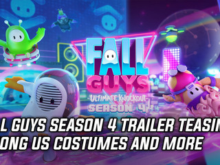 Fall Guys Season 4 is coming to all platforms on March 22