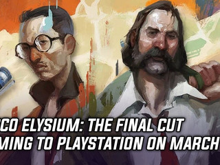 Disco Elysium: The Final Cut is releasing for PlayStation on March 30