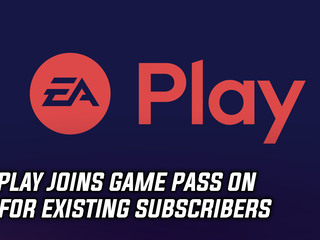 EA Play is now available as part of Game Pass on PC