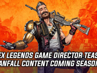 Titanfall fans should get excited about Apex Legends Season 9