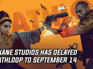 Arkane Studios delays Deathloop to September 14, 2021