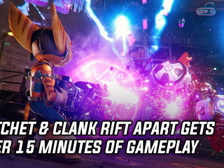 State of Play featured over 15 minutes of R&C: Rift Apart gameplay