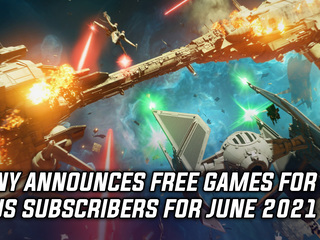 Sony announces free games for PS Plus subscribers for June 2021