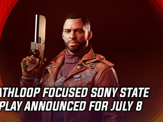 Deathloop focused Sony State of Play announced for July 8