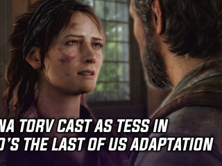 Anna Torv cast as Tess in HBO's The Last of Us adaptation