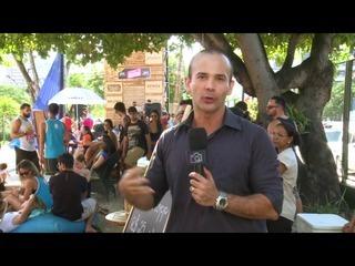 Frisson traz uma entrevista com o empresário Vilmar Ferreira