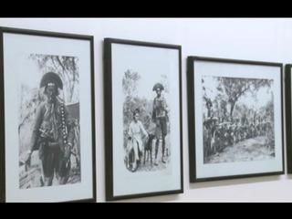 Frisson Tv mostra a inauguração do Museu da Fotografia