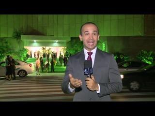 Frisson TV mostra os bastidores da entrega da Medalha da Abolição