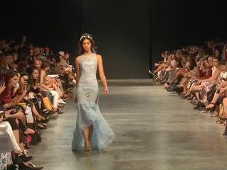 Frisson TV invade o Dragão Fashion Brasil 2017
