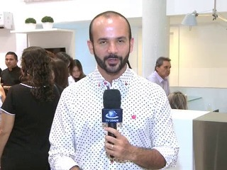 Frisson TV confere o lançamento do CoolSculpting na clínica Haim Erel