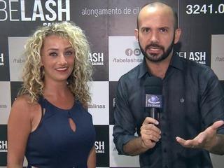 Frisson TV conversa com a fundadora da Fabelash