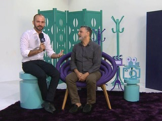 Frisson TV conversa com Mário Alves, produtor teatral