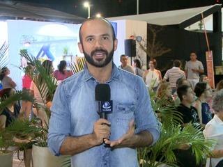 Frisson TV invade festa de 15 anos de Ana Carolina Freire