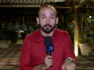 Frisson TV invade lançamento de coleção de bolsas