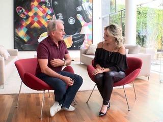 Frisson TV conversa com o apresentador Otávio Mesquita
