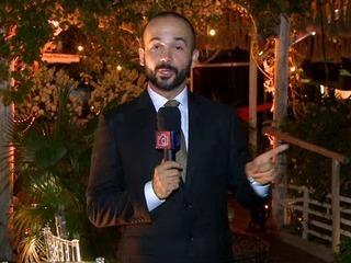Confira a festa de casamento de Munik Nunes e Anderson Felício