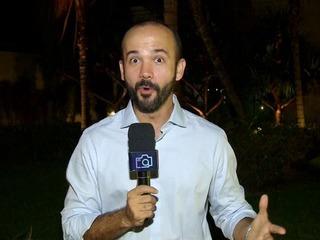 Frisson entrevista cerimonialista Felipe Aconteça