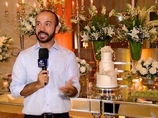 Frisson invade o casamento de Viviane Almada e Tobias Barreto